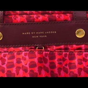 Marc Jacobs Laptop Bag.  Perfect condition!